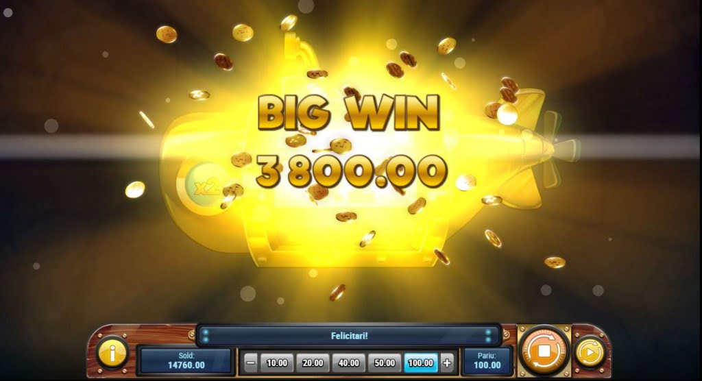 big win hugo's adventure