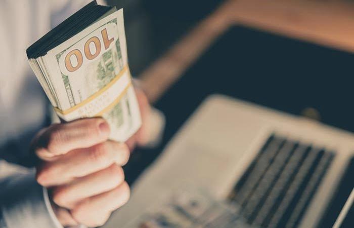 Cum să faci bani pe net cu bonusurile fără depozit